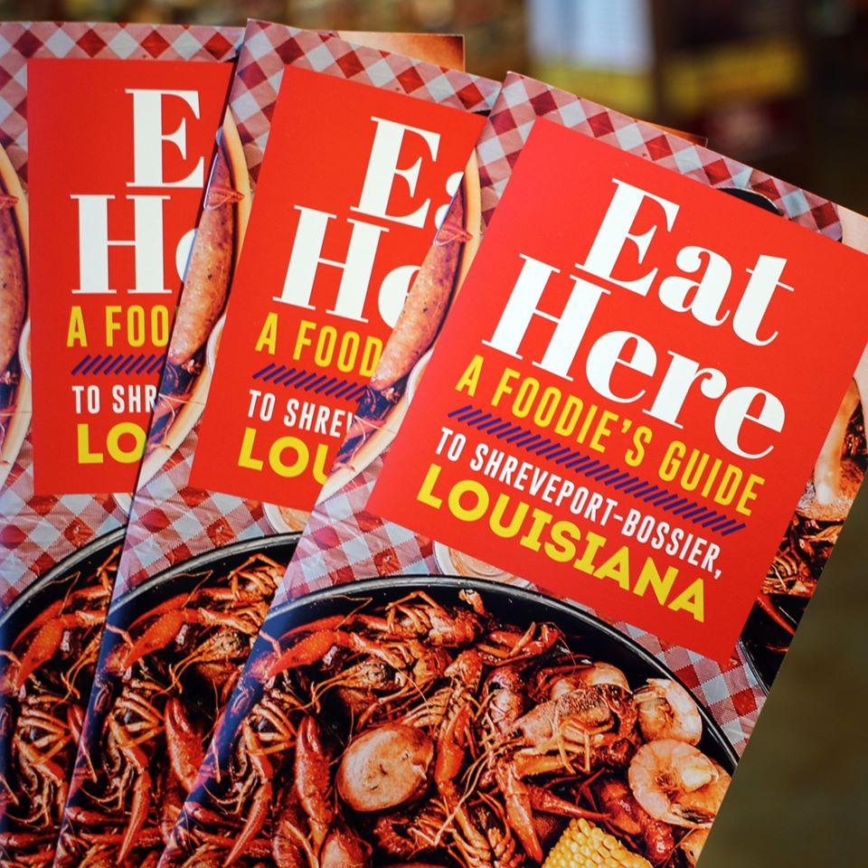 A Food Lover S Guide To Shreveport Bossier