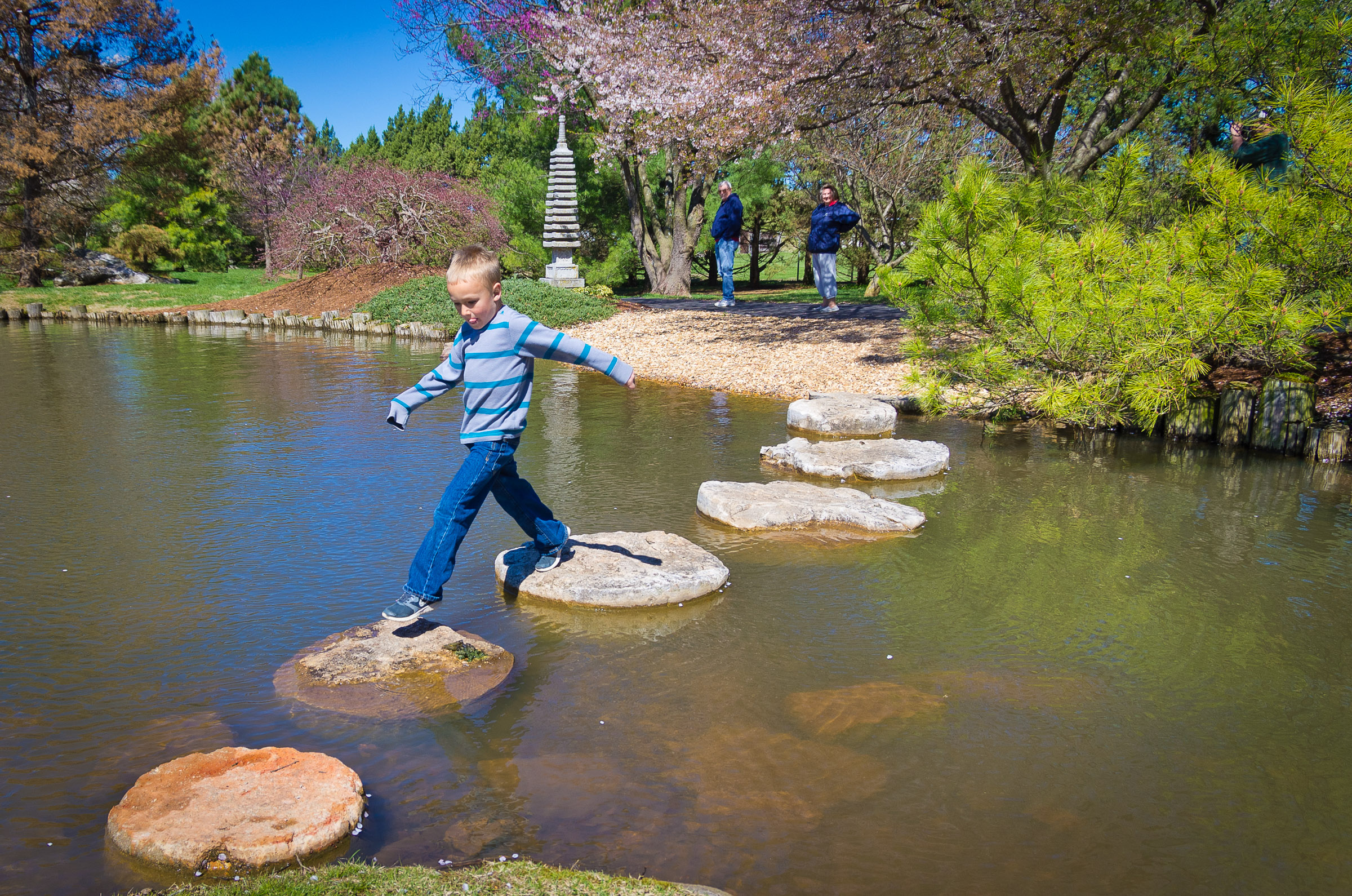 Mizumoto Japanese Stroll Garden, Japanese Stroll Garden Springfield Mo Wedding