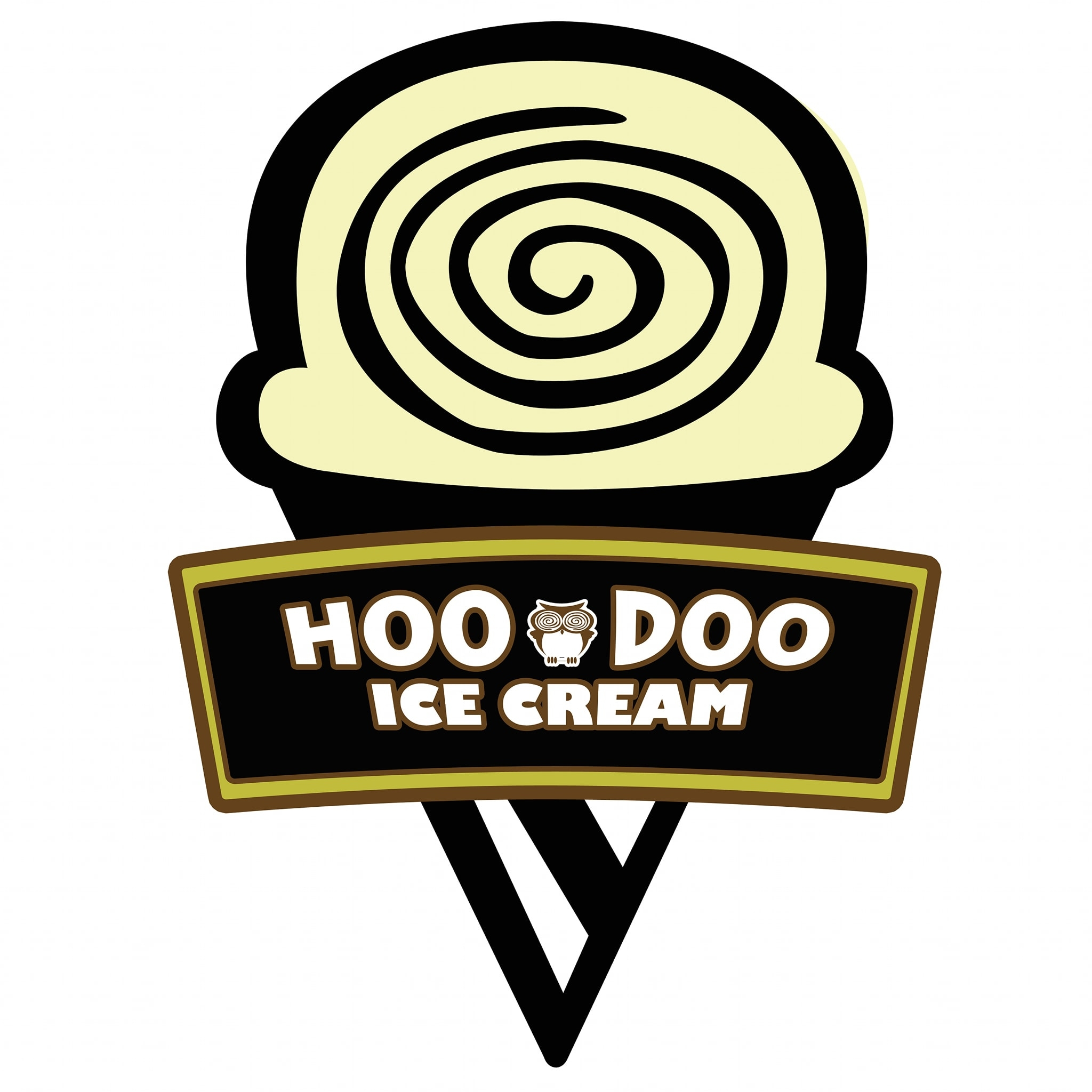 Hoodoo Ice Cream
