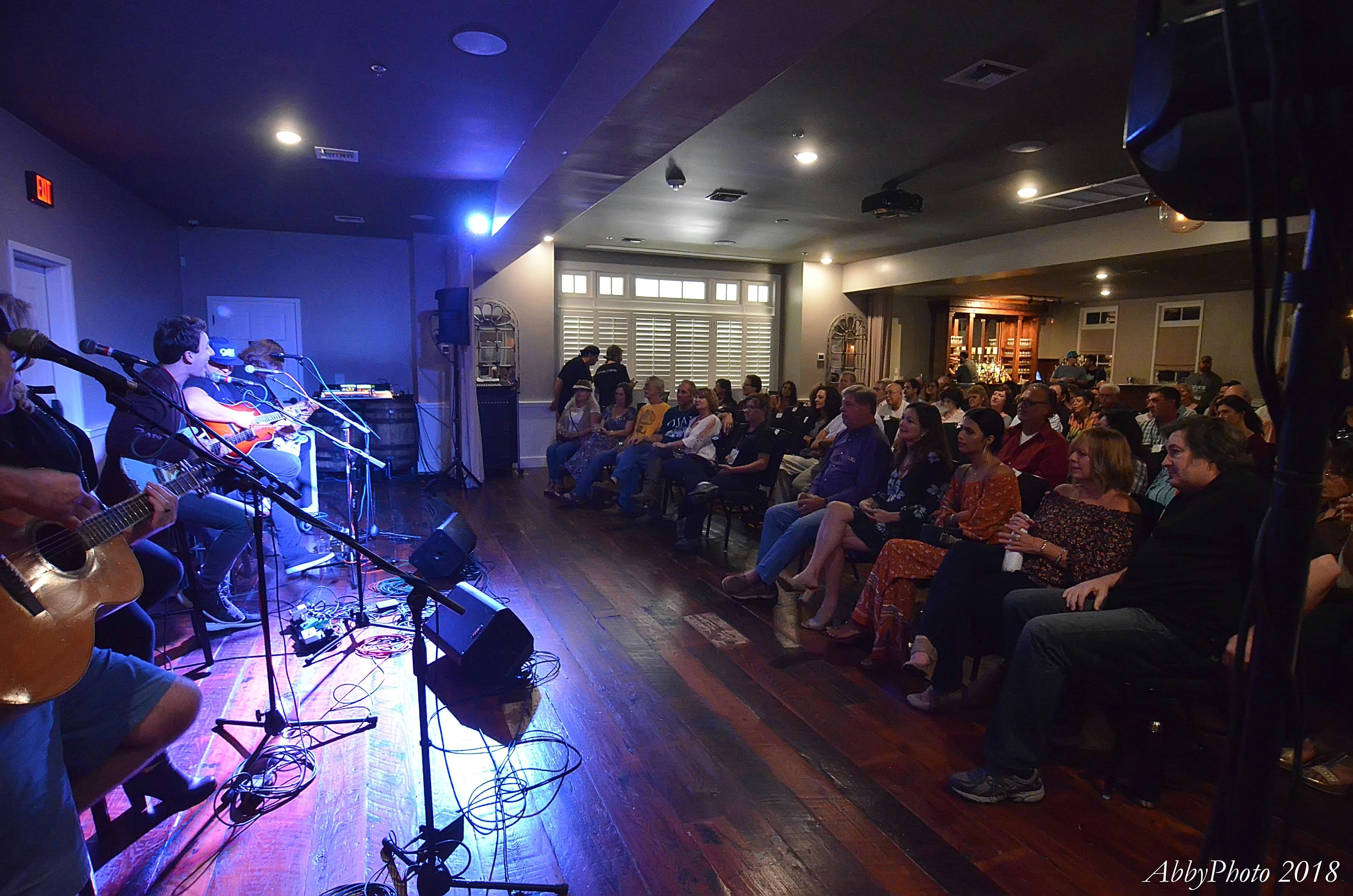 Ozone Songwriter Festival on the Northshore | Mandeville, LA