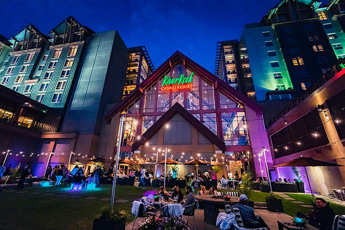 Rock river casino vancouver