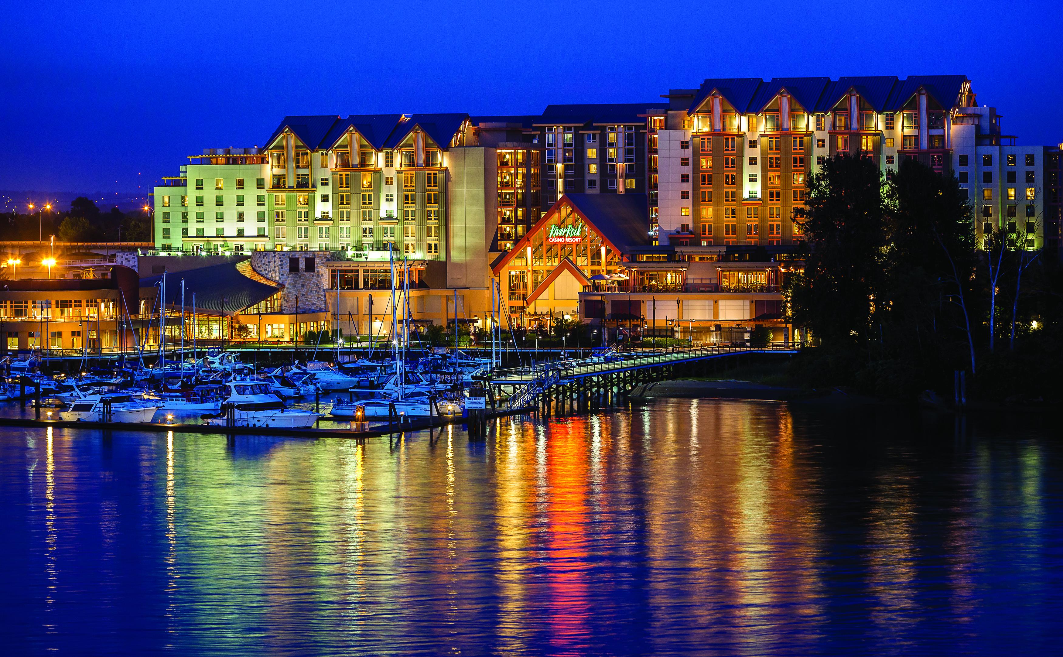 River rock casino richmond bc events