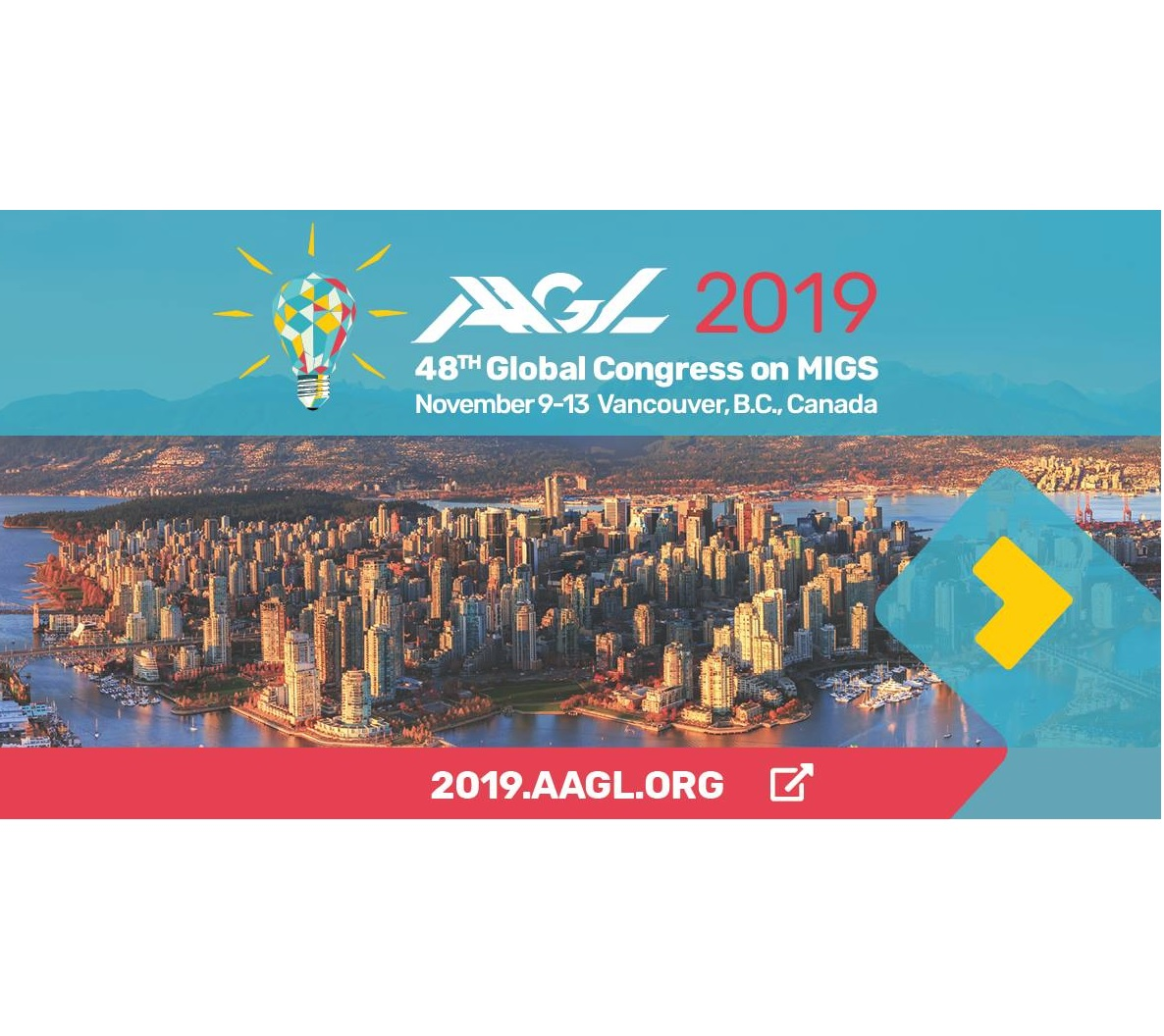 Aagl 2019 Global Congress On Migs