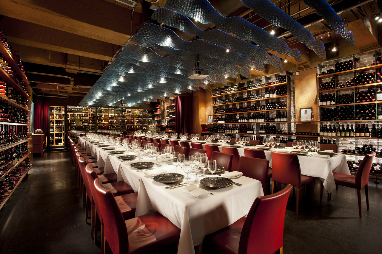 best fine dining restaurants in vancouver