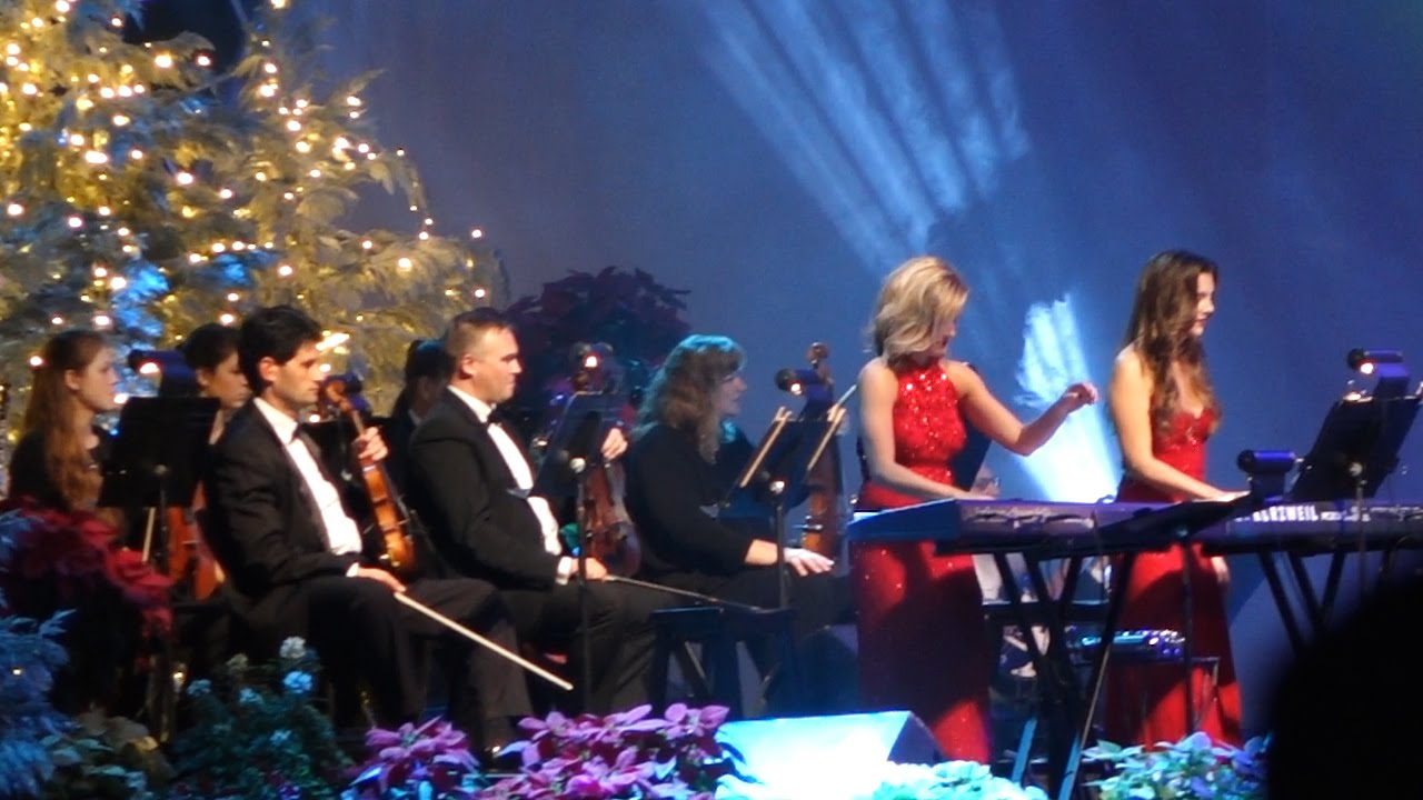 Christmas Concerts.Mannheim Steamroller Christmas 2019 Tour