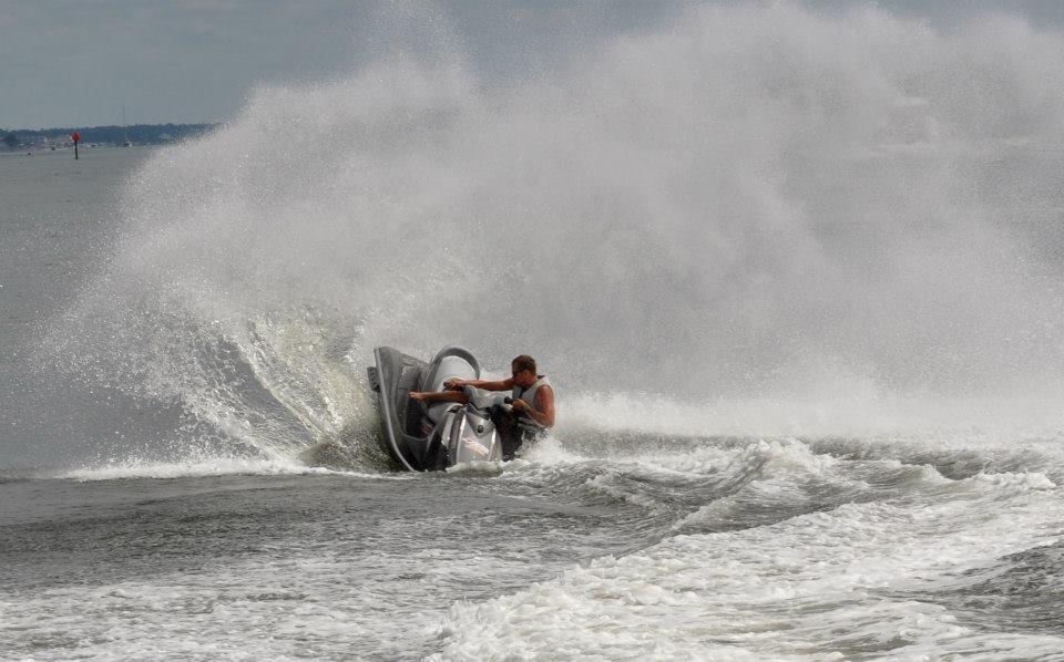Carolina Beach Jet Ski Als