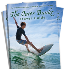 2019 Outer Banks Travel Guide