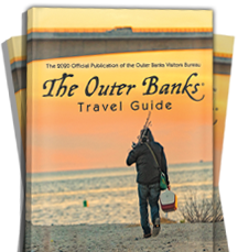 Get your FREE 2020 Outer Banks Travel Guide