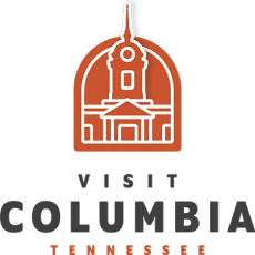 visit COLUMBIA, TN - the classic Southern town with a kick