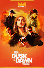 From Dusk Till Dawn: The Series (2014-)
