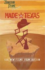 Jonathan Demme Presents: Made in Texas - Six New Films From Austin (1981)