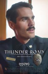 Thunder Road (2018)