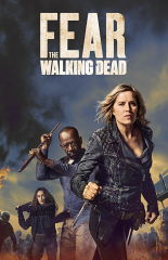 Fear The Walking Dead: Season 4 (2018)