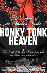 Honky Tonk Heaven: The Legend of the Broken Spoke (2016)