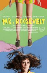 Mr. Roosevelt (2017)