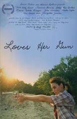 Loves Her Gun (2013)