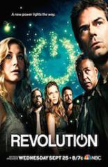 Revolution (2013-14)