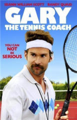 Gary the Tennis Coach (2009)