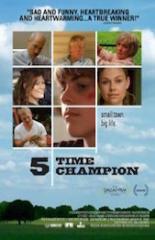 5 Time Champion (2011)