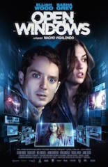 Open Windows (2015)