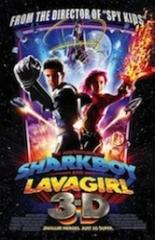 The Adventures o Shark Boy and Lava Girl (2005)
