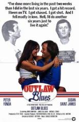 Outlaw Blues (1977)