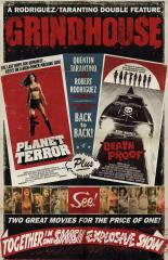 Grindhouse: Planet Terror & Death Proof (2007)