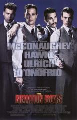 Newton Boys (1998)