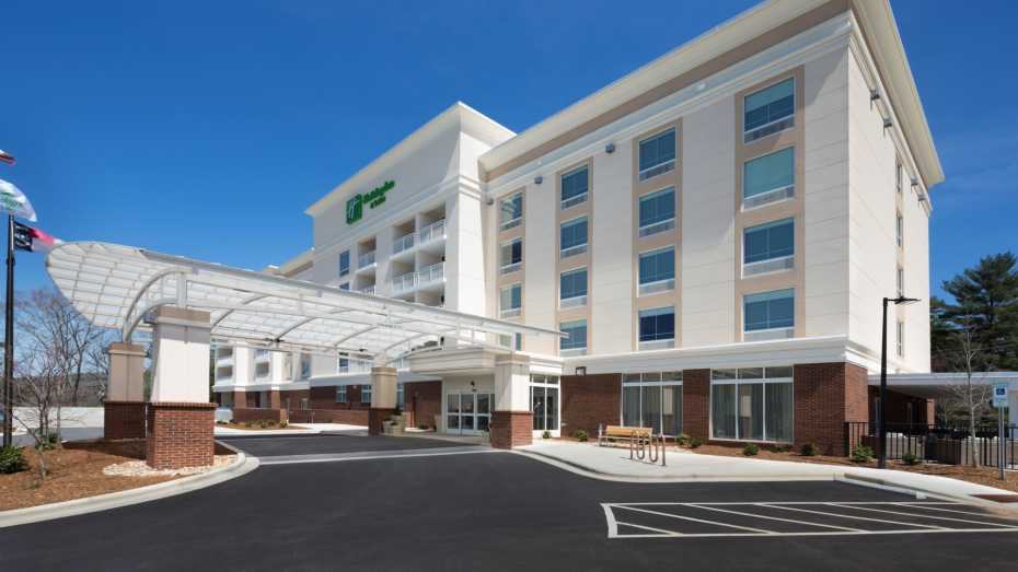 Holiday Inn & Suites Biltmore Village