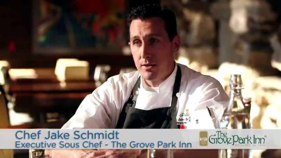 Jake Schmidt | Omni Grove Park Inn