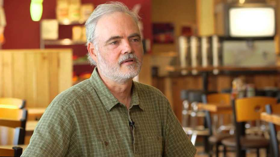 Randy Talley | The Green Sage Cafe