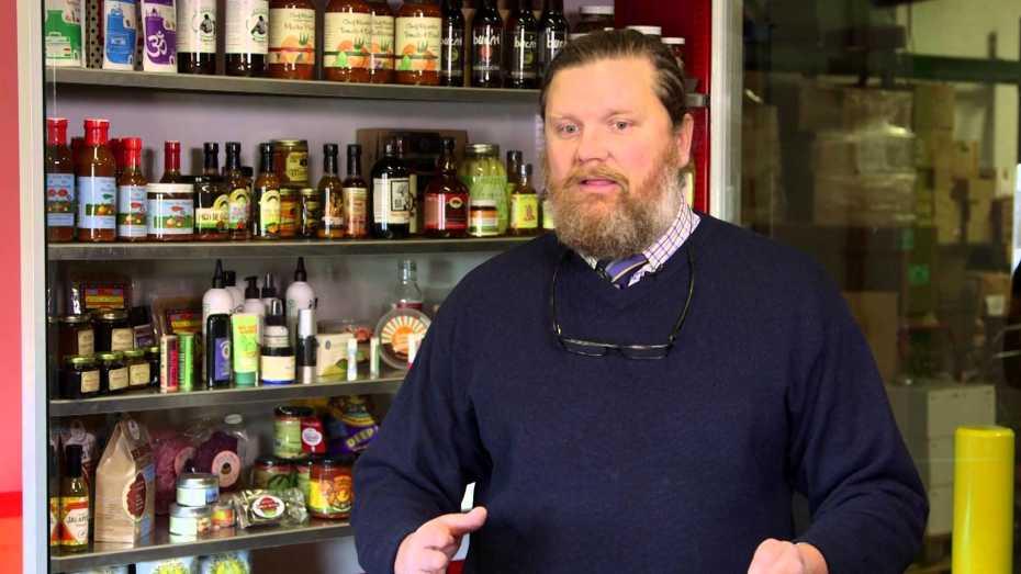 Chris Reedy | Blue Ridge Food Ventures