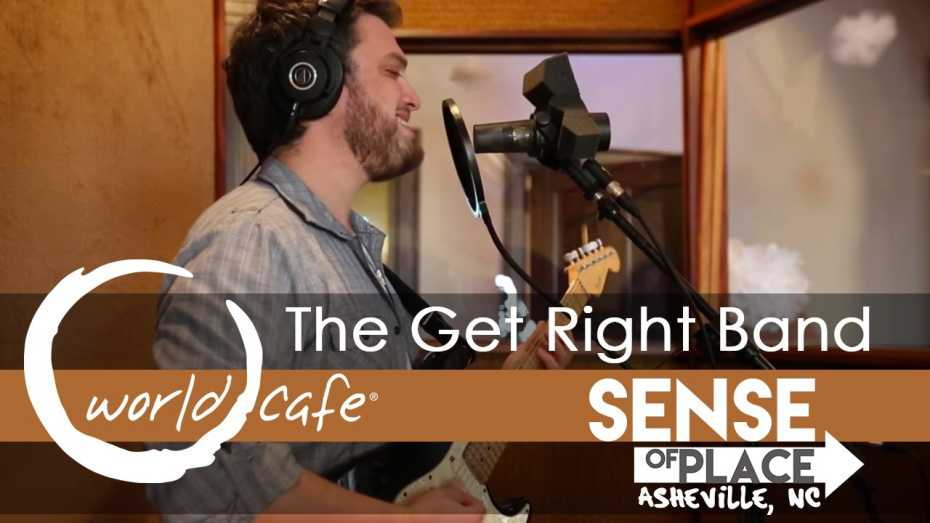 The Get Right Band - Get Right