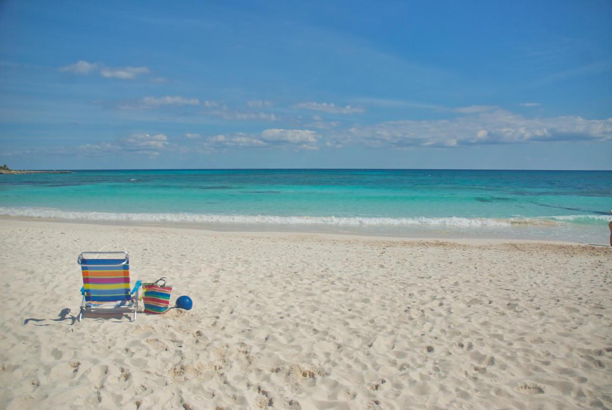 Riviera Maya Beach Chair