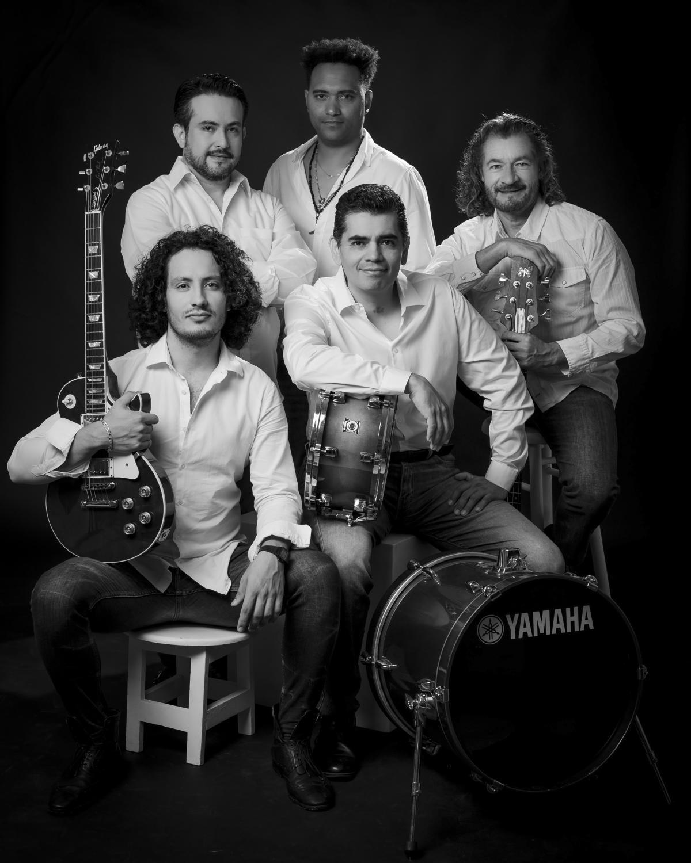 RMJF 2020 - Elite Band