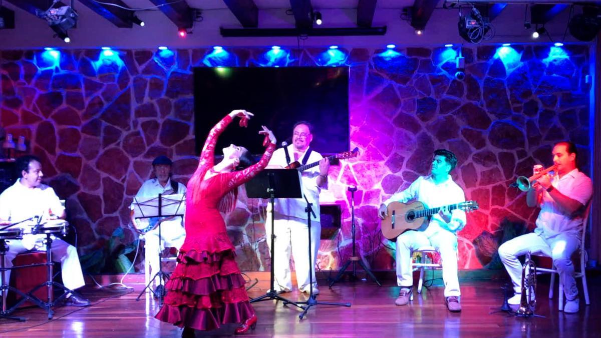 RMJF 2020 - Memo Ruiz Bolero Flamenco