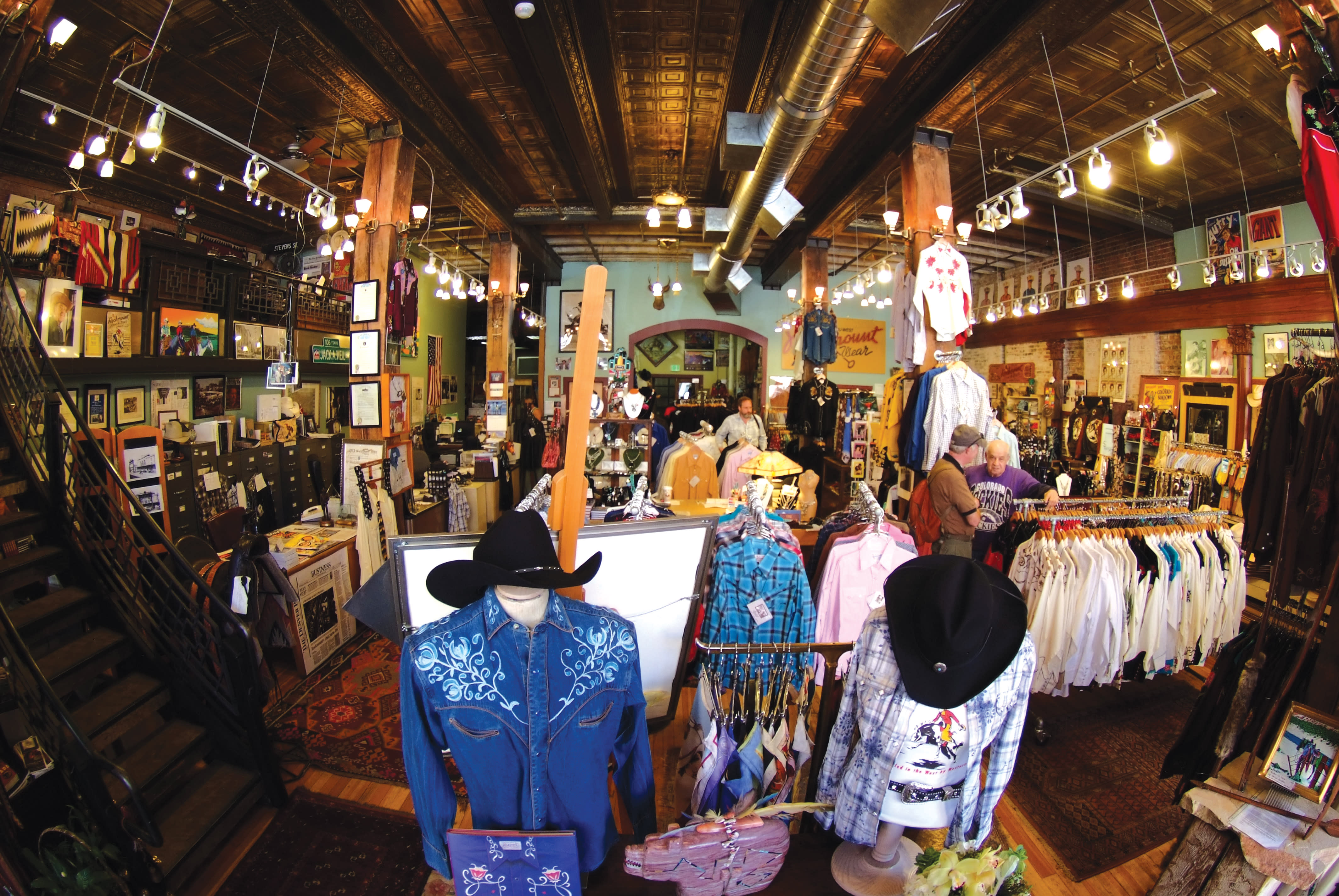 19c1c1e6c4 Denver Shopping | VISIT DENVER