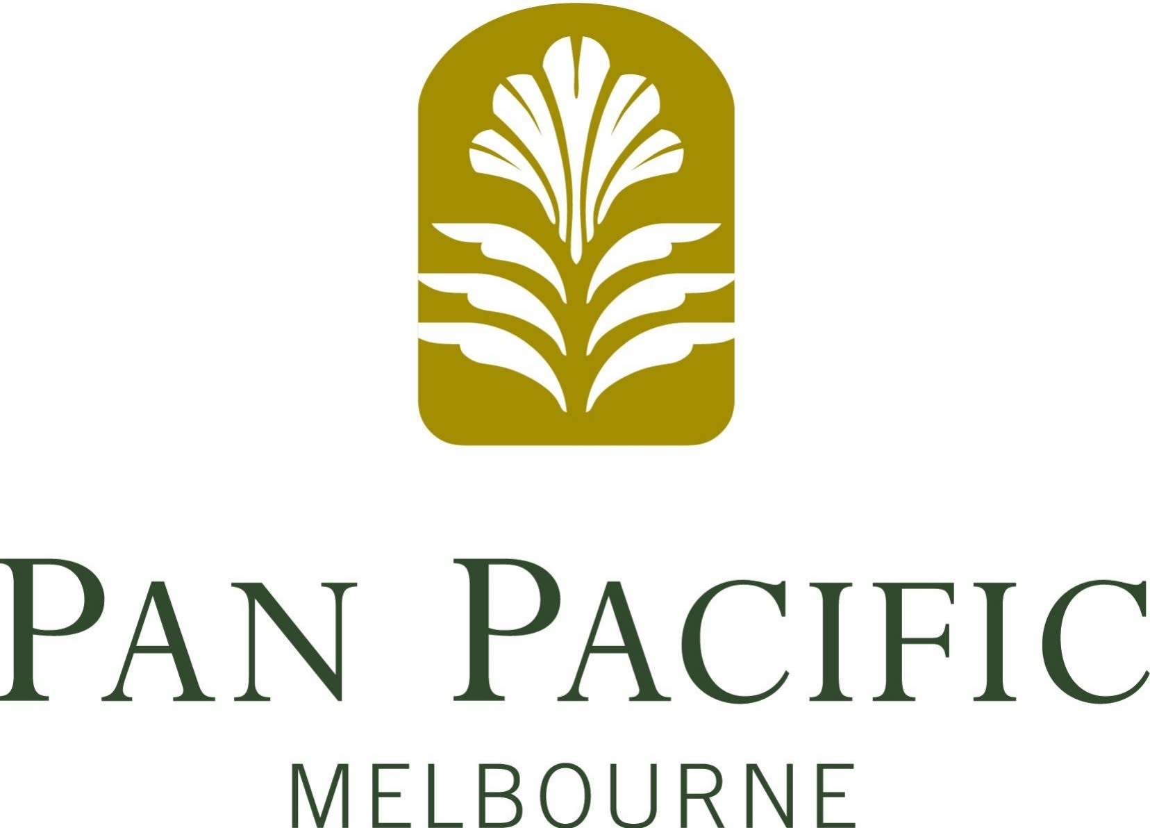 Pan Pacific Hotel Logo