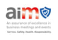 AIM is a standard that symbolises the levels of service and quality that you can expect from an AIM accredited venue.
