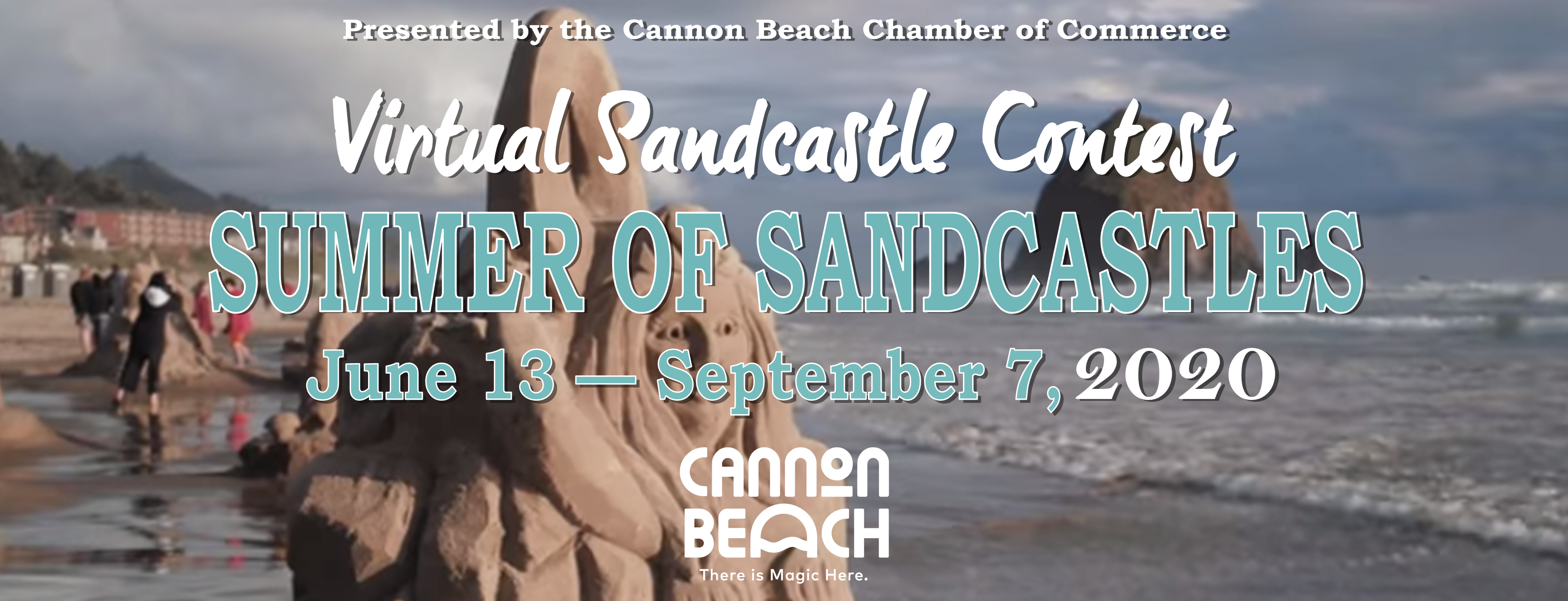 Virtual Sandcastle Contest