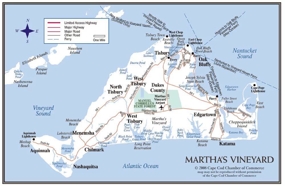 photo about Printable Map of Cape Cod named Maps