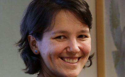 Nina Murray