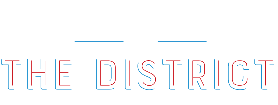 A New Spin on The District
