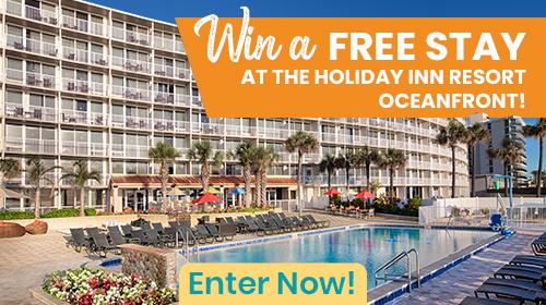 Holiday INN Free Stay