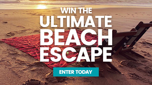 Ultimate Beach Giveaway