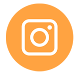 Instagram Icon for Sports Daytona Beach
