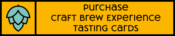 Purchase Craft Brew Experience Tasting Cards
