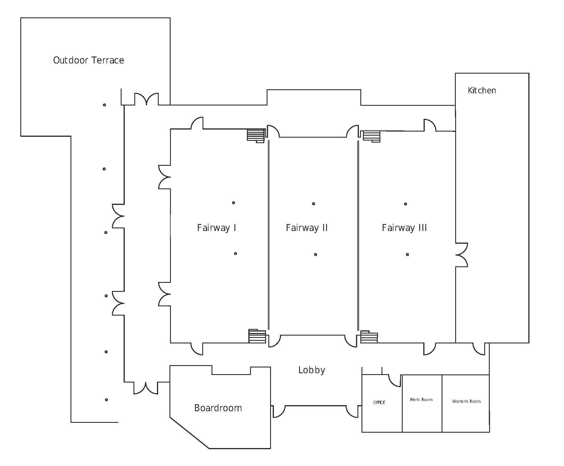 Building Diagram & Specs