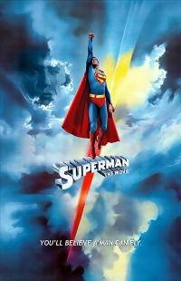 superman PAC movie poster