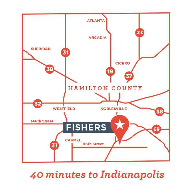 Atlanta Indiana Map.Fishers Indiana Find Events Hotels Near Indianapolis